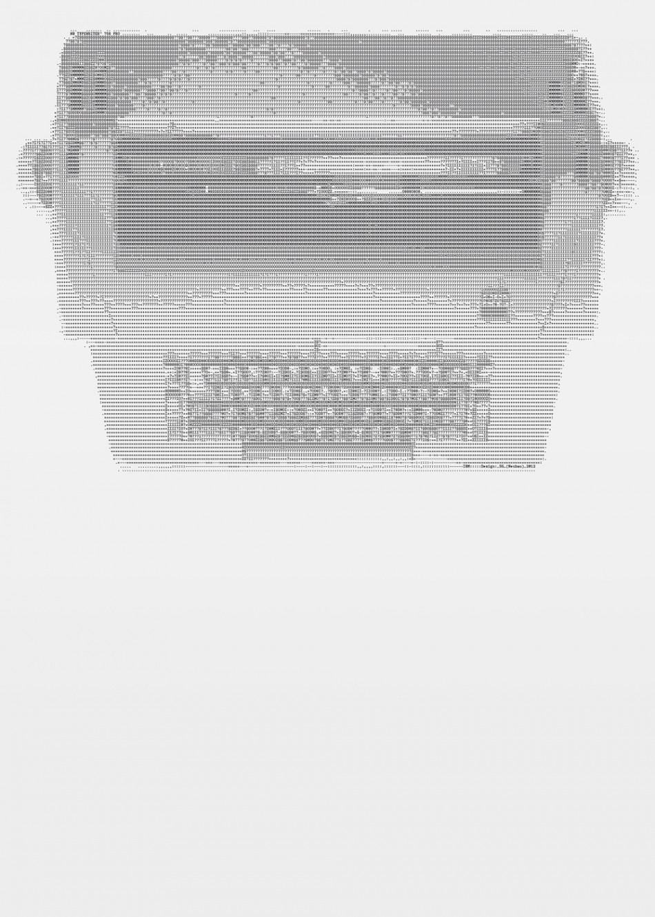 NB_TYPEWRITER_PRINT_IBM