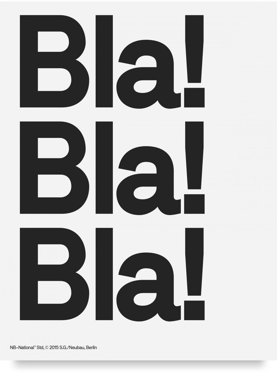 NB-National_BlaBlaBla_Bold