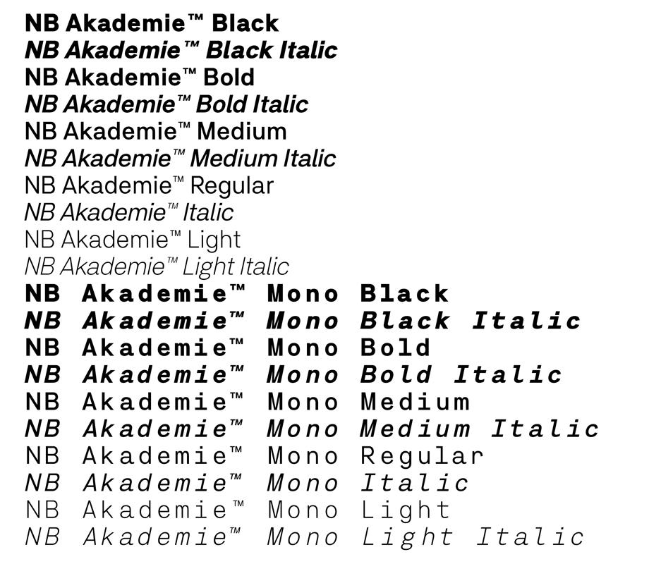 NB-Akademie-Complete-Set